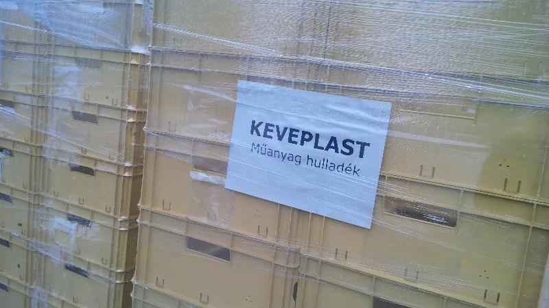 KevePlast